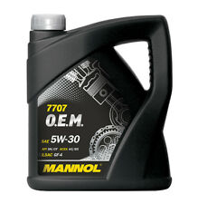 Mannol MN77075 Motoröl