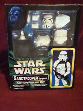 "Marmit Star Wars Sandtrooper Sergeant 1/6 figure kit MISB sideshow hot toys 12"""