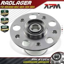 Radlagersatz Radnabe Vorne für Mercedes-Benz W204 C204 S204 A207 C207 R172