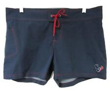 9a4caf554a Houston Texans Womens Size Large Swim Shorts A1 1693