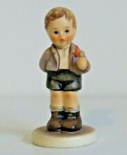 More details for hummel goebel figurine - no thank you  - free post uk