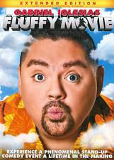 Gabriel Iglesias: The Fluffy Movie (DVD, 2014, Extended Edition)