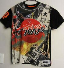 Post Game Tokyo Godzilla T Shirt Men's Medium