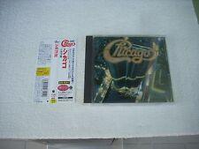 CHICAGO - 13 - JAPAN CD opened