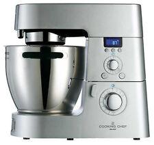 Kenwood KM096 Cooking Chef 1500W Küchenmaschine - 6.7L, Silber (0W20011045)