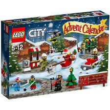Lego City Advent Calendar 2016 60133 Nuevo