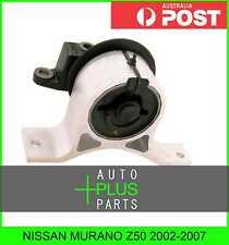 Fits NISSAN MURANO Z50 2002-2007 - Right Hand Rh Engine Mount Hydraulic