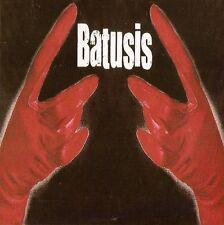 BATUSIS CHEETAH CHROME SYLVAIN SYLVAIN SMOG VEIL RECORDS EP VINYLE NEUF