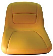 Factory Second John Deere Mower Seat L100 L105 L107 L108 L110 GY21210 Highback