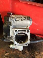 VAUXHALL ASTRA ZAFIRA Z16XEP THROTTLE BODY BREAKING SPARES 1.6 16V TWINPORT