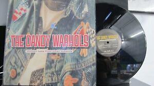 DANDY WARHOLS, THIRTEEN TALES FORM URBAN BOHEMIA - LP 787LP