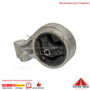 A6770 Rear Engine Mount for Kia Cerato LD 2004-2009 - 2.0L