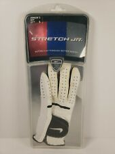 Nike Golf Stretch Jr. Juniors Left 17 cm Size Small Glove