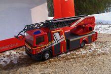"""Herpa  MAN TGM Metz Drehleiter XS """"Feuerwehr Goslar""""   scale 1:87  092685"""