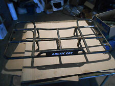 Arctic Cat 400 ATV 4x4 Automatic 2005 05 rear rack back carrier