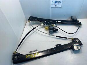 /> BMW 1 E81 E82 E87 E88 04-13 Rear Right Electric Window Regulator W//O Motor  /<