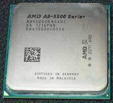 AMD A8-5500  3.2 GHZ QUAD CORE Processor, AD5500OKA44HJ, SOCKET FM2