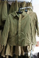 Padded jacket with a collar army of the USSR WINTER Pea JACKET FUFAIKA1970 new.
