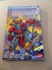 Fantastic Four 11  . Marvel France .  1999 -   TTBE