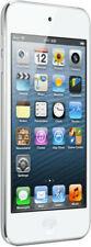 Apple iPod Touch 5G 32GB weiß silber - Zustand akzeptabel