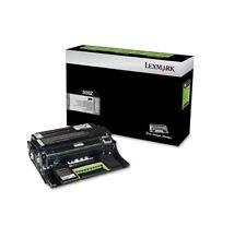 Lexmark 50F0Z00 Return Program Black Imaging Unit For  MX511de MS315dn MX410de