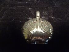 VINTAGE MEXICO STERLING SILVER 925 PERFUME FLASK-VERY NICE DETAIL
