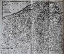 Vlaanderen Artois 1740 Hainaut