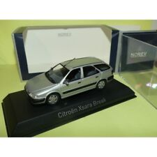 CITROEN XSARA BREAK 1998 Gris NOREV 1:43