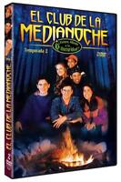El Club de la Medianoche Temporada 2 - Are You Afraid of the Dark? - 2DVD