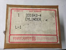 Alemite Air Compressor Cylinder Part # 331843-4 NEW