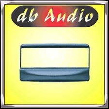 M/063 Mascherina Cornice Autoradio Ford Fiesta Grigio Adattatore Cornice Radio
