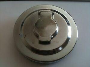Daewoo Doosan Terex Excavator Locking Fuel Cap w/ keys