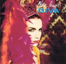 Diva by Annie Lennox (CD, May-1992, BMG (distributor))