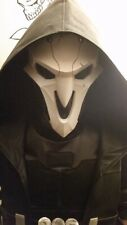 Overwatch Reaper cosplay Reaper Mask helmet Cosplay Cos Props 1:1 mens mask