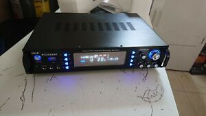 Pyle P3301BAT Wireless Bluetooth Home Stereo Amplifier