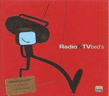 2077 - Radio & TV bed's [AX's Music]
