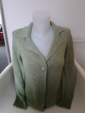 Bhs ladies cardigan. Size 12 petite.  Lovely colour.  Good condition