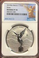 2019 1oz,. Silver Libertad Reverse Pf *Key 1oz Coin of 2019*NGC RP70 SALE