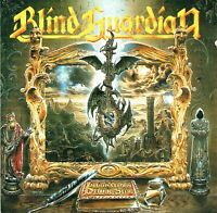(CD) Blind Guardian - Imaginations From The Other Side - Bright Eyes, u.a.