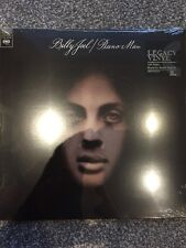 BILLY JOEL - Piano Man - Vinyl LP (180 gram) - NEW AND SEALED