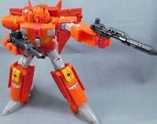 Transformers Titans Return SENTINEL PRIME Complete Voyager