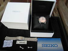 SEIKO 5  MID SIZE 21 JEWELS AUTOMATIC 5 SPORTS 7S26-0480 SEPTEMBER 2014 VGC BOX