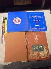 Album Images Chocolat Nestlé Sport 1938.1939 & Nestle Kohler 1957.1958