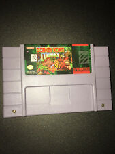 Donkey Kong Country with Manual (Super Nintendo)