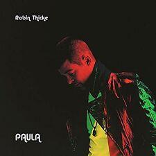 Paula - Robin Thicke CD Sealed New 2014