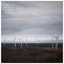 Field Ceremony Pia Fraus Audio CD & Fast Delivery