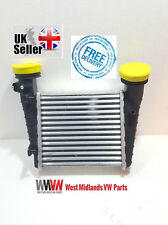 BRAND NEW INTERCOOLER VW PASSAT / SKODA SUPERB  WITHOUT SENSOR HOLE