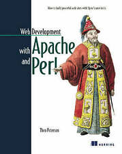 USED (VG) Web Development with Apache and Perl by Theo Peterson