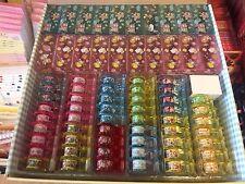Sanrio Hello Kitty My Best Character 4pc Washi Paper Tape Boxed Set Random Pick