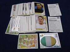 Panini WM WC Korea Japan 2002, pick rare Ireland sticker, seltene Iren auswählen